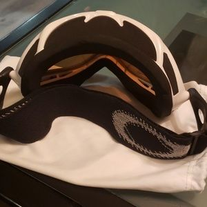 Oakley Other - Oakley Goggles
